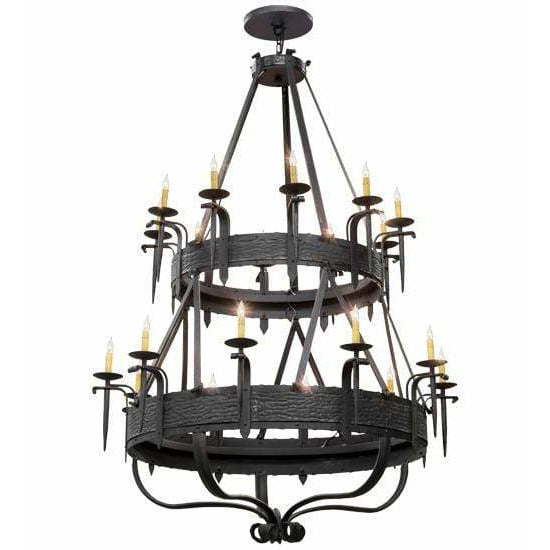 Meyda Lighting Ceiling Fixture, Chandeliers Default Costello Ceiling Fixture By Meyda Lighting 166715