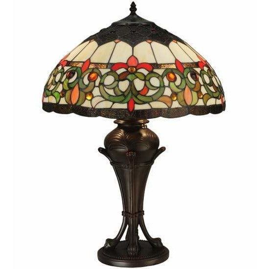 Meyda Lighting Table Lamps, Lamps Default Creole Table Lamps By Meyda Lighting 130756