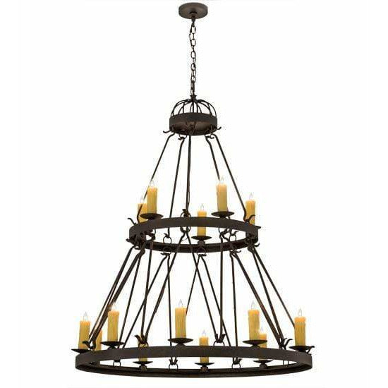 Meyda Lighting Chandeliers Default Lakeshore Ceiling Fixture By Meyda Lighting 172303