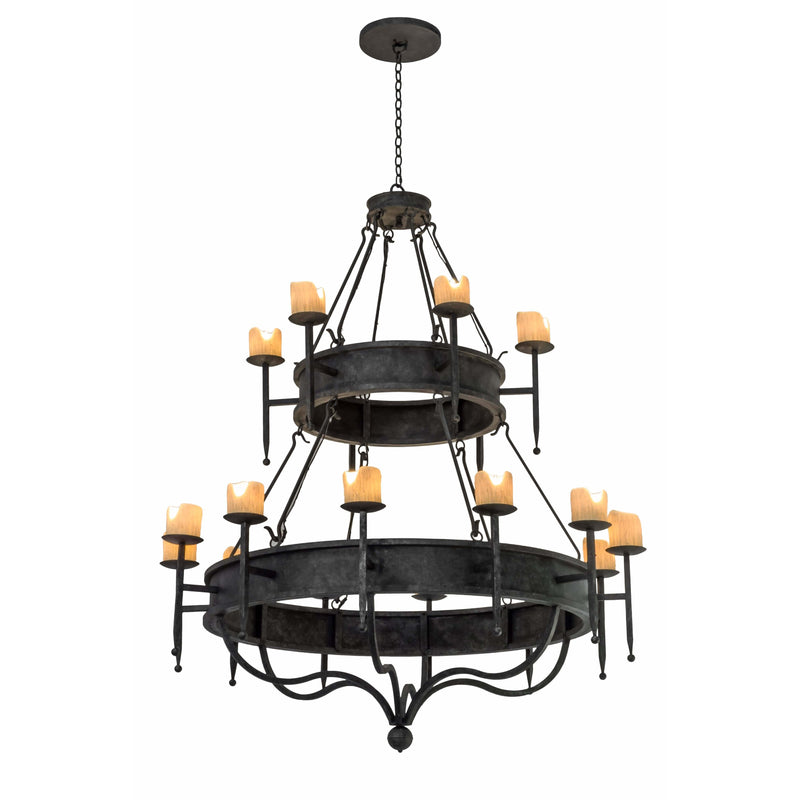 Meyda Lighting Chandeliers Default Marta Ceiling Fixture By Meyda Lighting 172299