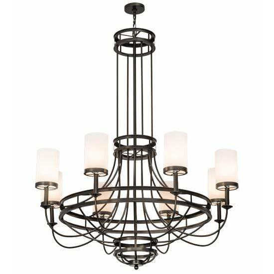 Meyda Lighting Chandeliers Default Saxony Ceiling Fixture By Meyda Lighting 171146