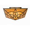 Meyda Lighting Ceiling Fixture, Flush Mounts Default Scottsdale Mission Ceiling Fixture By Meyda Lighting 20931