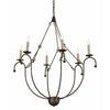 Meyda Lighting Ceiling Fixture, Chandeliers Default Vienna Ceiling Fixture By Meyda Lighting 182548