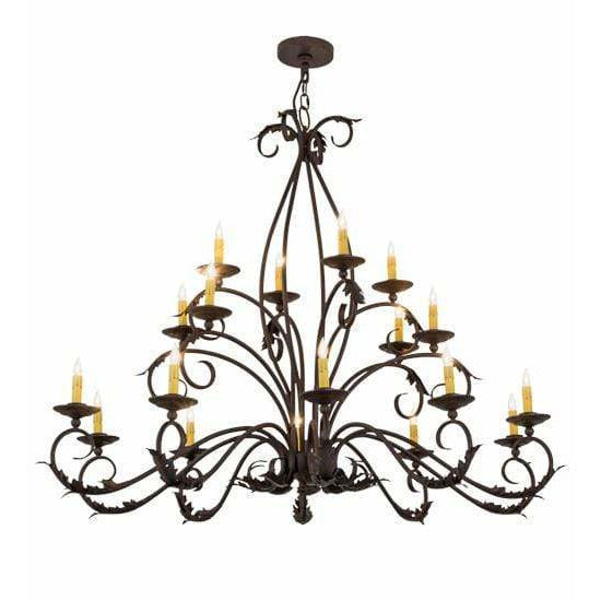 Meyda Lighting Ceiling Fixture, Chandeliers Default Windsor Ceiling Fixture By Meyda Lighting 171783