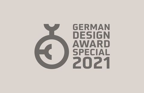 Limen Teapot Awarded German Design Award
