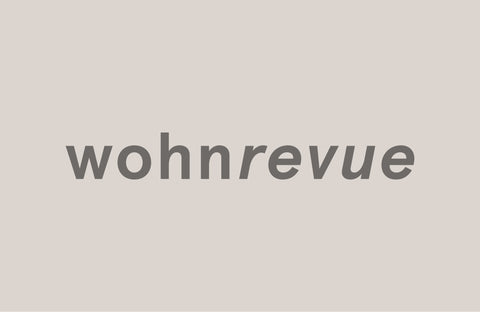 Wohnrevue: Tradition With Modern Interpretation