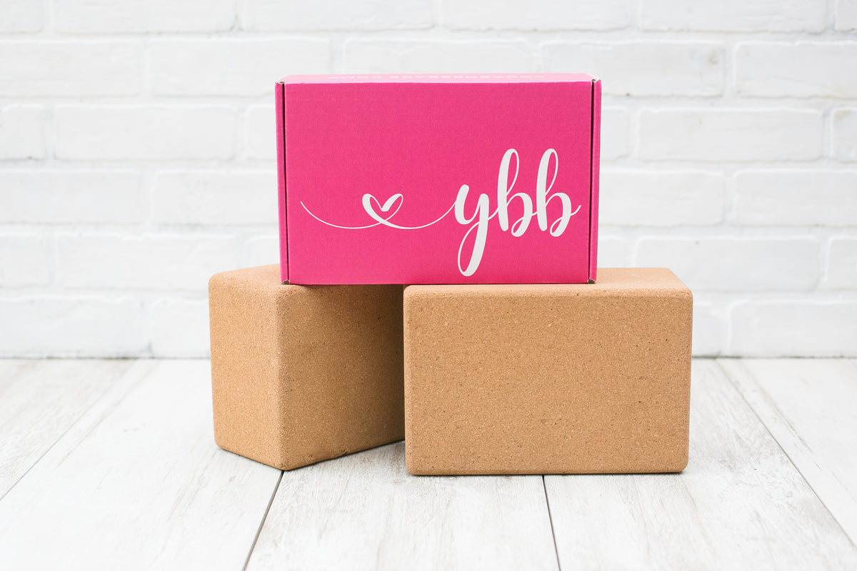 Yogabossbabe Yoga Teacher Subscription Box