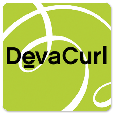 DevaCurl collection of Natural Curly hair Products. Curly Girl Friendly