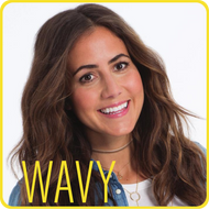 Click For Wavy Hair Type Products!