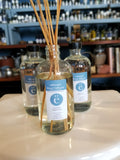ellënoire Reed Diffuser-ellënoire body, bath fragrance & curly hair