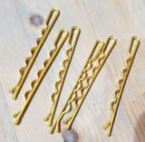World's Greatest Bobby Pins 6 pack-Curly Hair Products-ellënoire body, bath fragrance & curly hair