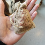 Soap Scrap Scrubby Bag-ellënoire body, bath fragrance & curly hair