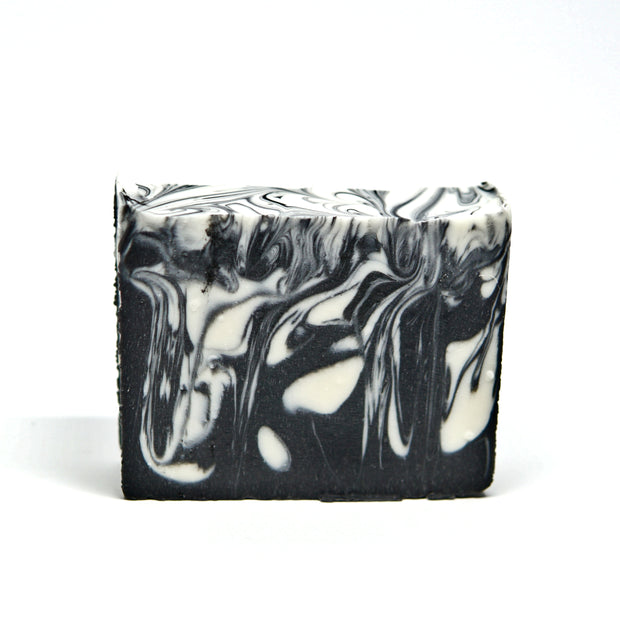 ellënoire Handmade Haunted Soap Collection - Licorice Lycanthrope-ellënoire body, bath fragrance & curly hair