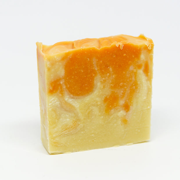 ellënoire Handmade Haunted Soap Collection - Pumpkin Spice-ellënoire body, bath fragrance & curly hair