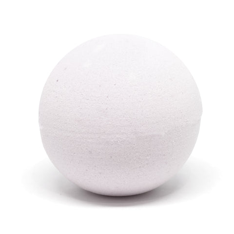 "ellënoire ""ëbomb"" Bath Bomb - Unscented-Bath Products-ellënoire body, bath fragrance & curly hair"