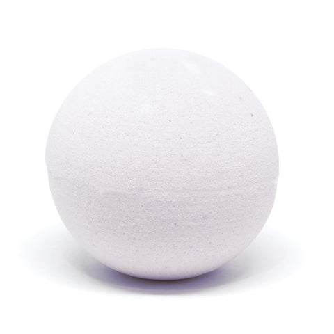 "ellënoire ""ëbomb"" Bath Bomb - Vanilla-Bath Products-ellënoire body, bath fragrance & curly hair"