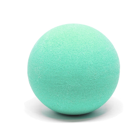 "ellënoire ""ëbomb"" Bath Bomb - Japanese Peppermint-Bath Products-ellënoire body, bath fragrance & curly hair"