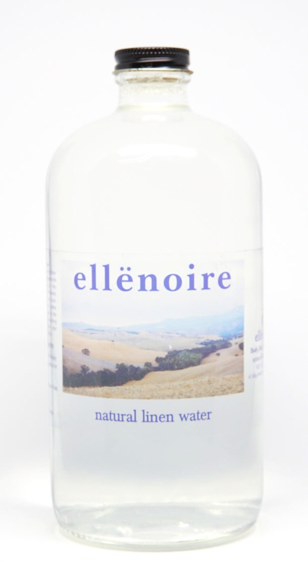 ellënoire Linen Water-Natural House Cleaning-ellënoire body, bath fragrance & curly hair