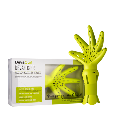 Clearance! DevaCurl DevaFuser-DevaCurl products-ellënoire body, bath fragrance & curly hair