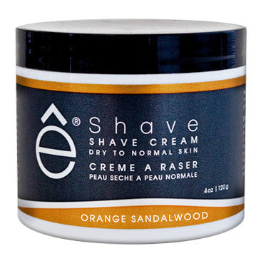 e-Shave Shave Cream-Shaving-ellënoire body, bath fragrance & curly hair