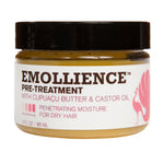 original MOXIE Emollience Pre-Treatment-Curly Hair Products-ellënoire body, bath fragrance & curly hair
