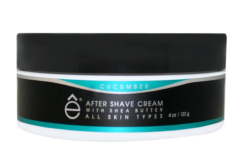 e-Shave After-Shave Cream-Shaving-ellënoire body, bath fragrance & curly hair