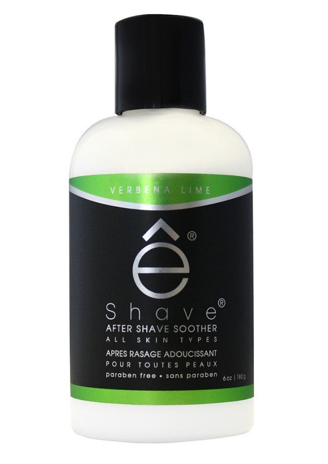 e-Shave After-Shave Soother-Shaving-ellënoire body, bath fragrance & curly hair