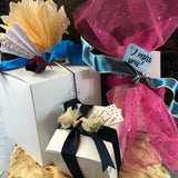 Mother's Day $75 Gift package-ellënoire body, bath fragrance & curly hair