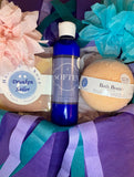 Mother's Day Gift Package-ellënoire body, bath fragrance & curly hair