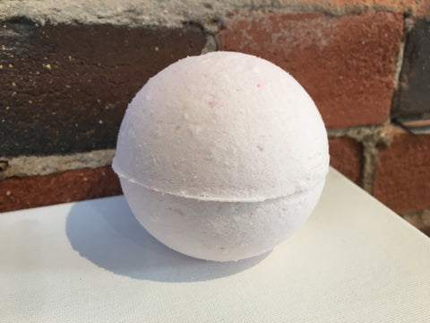 "ellënoire ""ëbomb"" Bath Bomb - SEX! Essential Oil Blend-Bath Products-ellënoire body, bath fragrance & curly hair"