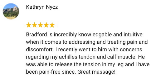 sports recovery stretch thai massage denver myotactics wellness myofascial release review
