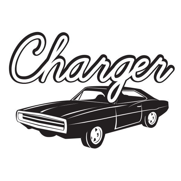Charger Quad
