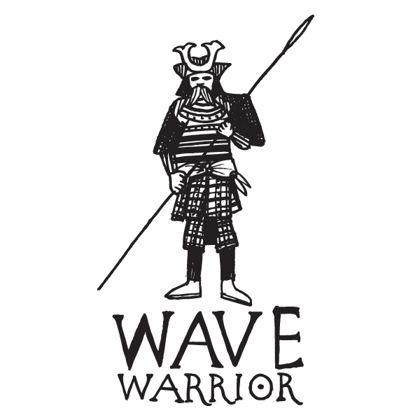 Wave Warrior