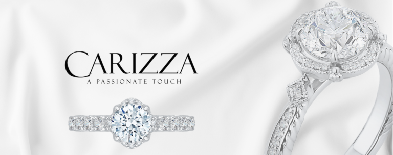 Finding the Perfect Carizza Engagement Rings in East Cobb GA