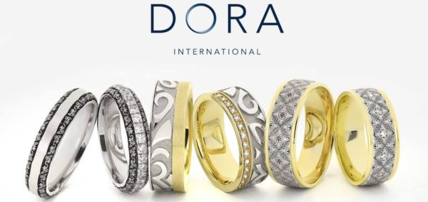 dora wedding bands in atlanta gA