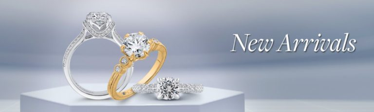 luxury bridal jewelry