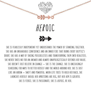 HERoic Necklace
