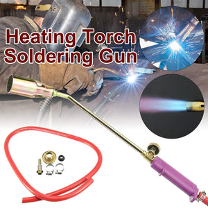 Plumber's Heating Torch