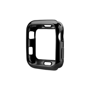 Black Apple Watch Case - Memebands