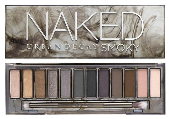 Naked Eyeshadow Palette Urban Decay