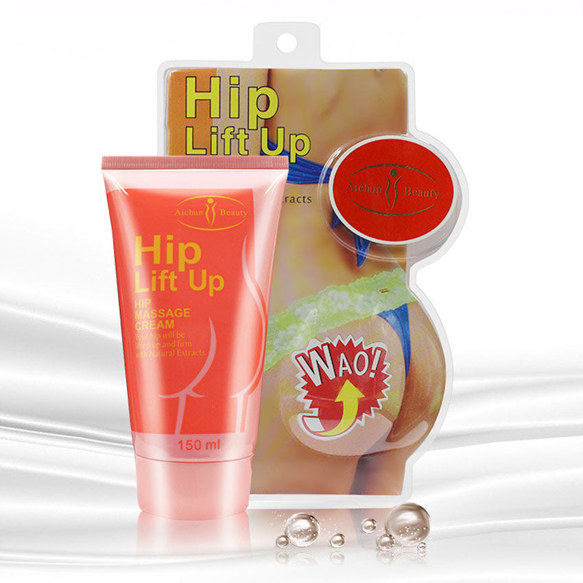 Hip Lift Up Crème Volume Fessier