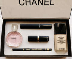 Pack CHANEL 5 IN 1