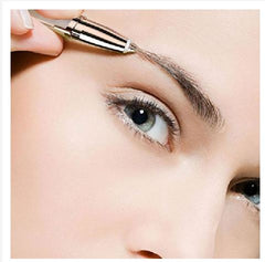 ELECTRIC FLAWLESS BROW HAIR REMOVER