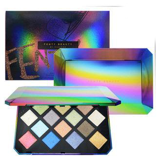 Fenty Galaxy Eyeshadow Palette