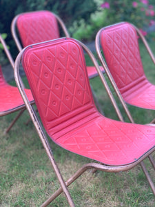 Sebel Stackable Chairs