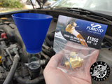 Subaru STI Oil Change Essential Kit