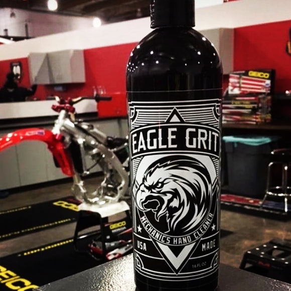 Eagle Grit Heavy Duty Hand Cleaner