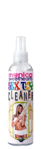 Monica Sweetheart Sex Toy Cleaner PDMS112