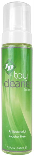 ID Toy Cleaner Foam 8.5 Oz ID-ZTY-08
