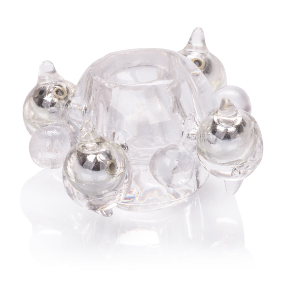 Basic Enhancer Ring With Bead SE1725002